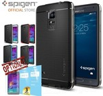 Spigen Neo Hybrid Case for Samsung Galaxy Note 4 for $9.99 (RRP $39.99) @ Pro Gadgets
