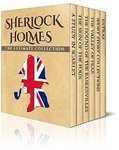 "eBook Box Set ""Sherlock Holmes: The Ultimate Collection"" (Illustrated) $0 @ Amazon"