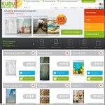 15% off Storewide + Free Shipping on Dishwasher Designs @ Kudu Magnets