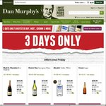 Oyster Bay Sauv Blanc $10 a Bottle, Absolut 700ml for $31.9, Crown Lager Case at $38.9, Moët for $45 a Bottle C&C @ Dan Murphy's