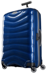 Extra 10% off on Reduced Samsonite Firelite 75cm Spinner Deep Blue - $299.64 Shipped @ Luggage Gear. With coupon code $269.68