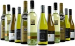 $124 Mixed White Wine Dozen - K1, Leconfield, Richard Hamilton & Parker Just over $10 a Bottle @ Winedirect.com.au