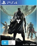 PS4 Destiny $4 @ EB Games