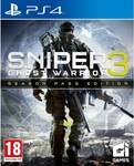 Sniper Ghost Warrior 3 Season Pass Edition PS4 $44.99 (Postage $1.99) @Ozgameshop