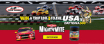 Win a Trip for 2 to The USA and The Daytona 500 Event Worth up to $15,000 [Purchase Mighty Mite]