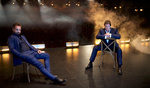 Win a double pass to Michael Ball and Alfie Boe: Together in Brisbane, Perth, Sydney, Adelaide and Melbourne from Daily Review