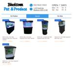 [Blacktown, NSW] Fish Tanks/ Aquariums SALE 240L-$395  146L-$295  92L-$139  75L-$100  33L-$59