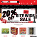 Games World 20% off Entire Website - Free Shipping over $75