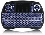 iPazzPort Backlit Wireless Keyboard USD $7.59 (~AUD $10.04) Delivered @LightInTheBox