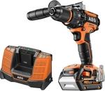 AEG 18V Brushless Hammer Drill Kit $199 @ Bunnings