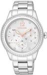 Citizen Eco-Drive FD2010-58A Stone Set Womens Watch - $199 (Regular Price $499) @ Shiels