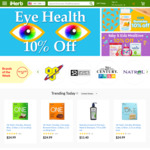 $5 USD Coupon with No Minimum Spend @ iHerb