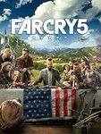 [PC (Uplay)] Far Cry 5 - Standard Edition $47.99 USD (~ $64.86 AUD) @ Green Man Gaming (New Accounts Only)