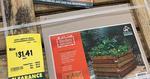 [WA] Birdies Raised Garden Bed, $31.41 (Was $199) @ Bunnings Joondalup