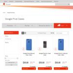 """Pixel 5"""" / Pixel XL Case by Google $33 - $35 Shipped @ Telstra Store"""