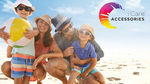 Win 1 of 5 iCare Sun Protection Packs Worth $169.65 from Universal Magazines