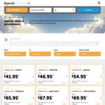 One Way Flights - Syd -> Gold Coast $39.95, Syd -> Bris $47.95, Melb -> Syd $54.95, Perth -> Syd $115 + Many More @ Tiger Air