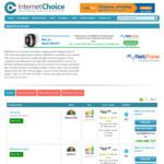 1 Month FREE When Signing Up To 24 Month MyNetFone NBN Plan ($49.95 /mth Minimum) @ Internet Choice