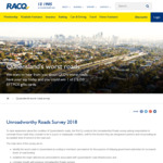 Win 1 of 2 $250 EFTPOS Gift Cards from RACQ [QLD]