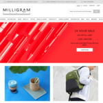 20% off LAMY at Milligram (Including Sale Products)