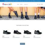 10% off Premium School Shoes @ Awesomekids.com.au