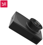 """YI Compact Dash Camera 1080p 2.7"""" LCD 130 Black US $44.19 (~AU $60.02) Delivered @ AliExpress (Yi Official Store)"""