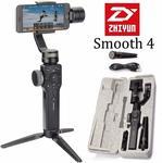 Zhiyun Smooth 4 Smartphone Gimbal Stabiliser $152.15 (15% off) Delivered @ Antank Amazon AU