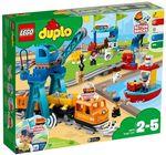 LEGO Duplo Cargo Train 10875 $139 Delivered @ Myer
