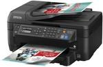 Epson WorkForce WF-2750 Multi-Function Printer $98 (& Get $50 Cash Back) Pickup or $7.95 Delivery @ Harvey Norman