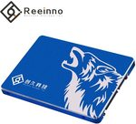 Reeinno 960GB SATA3 SSD US $96.07 (~AU $135.10) Delivered @ AliExpress