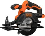 Black & Decker Cordless Circular Saw Bare Unit Lithium - 18V $22.00 (Was $129.00) @ Supercheap Auto