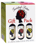 Twisted Sister Apple Cider & Pear Cider Gift Pack $12.99 (Was $20) Per Pack of 6 @ Dan Murphy's