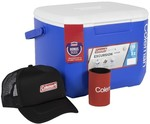 Coleman 15L Esky Cooler Combo $29.99 (Was $64.99) @ Anaconda (Free Adventure Club Membership Required)