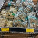 Walnut Kernels/Cashews $14.99/kg @ ALDI