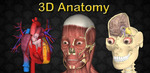 (iOS, Android) Free - 3D Anatomy (Was $3.99) | Beast Towers (Was $1.39) @ iTunes/Google Play