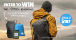 Win a Matador Adventure Gear Pack Worth $187 from Wild Earth