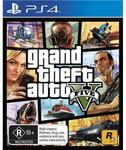 [PS4/XB1] GTA V $24, [PS4/XB1/SWTICH] Rocket League Collectors/Ultimate $39, [PS4/XB1/PC] Overwatch GOTY $29 @ JB Hi-Fi