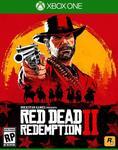 [XB1] Red Dead Redemption 2 (Digital Code) - US $40.19 (~AU $56) @Amazon US