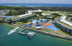[QLD] Sea World Resort Package: 1 Night + 2 Days of Parks + Buffet Breakfast - e.g. $284 3 Adults + 1 Child @ Booking.com