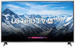 "[NSW] LG 75UK6500PTB 75"" 4K UHD Smart LED TV $1595 + Delivery (Free C&C) & More @ Bing Lee eBay"