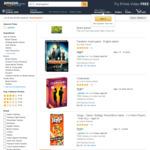 Board Game Sale: Kingdomino $18.74, The Mind $15.44 + More + Delivery (Free with Prime & $49 Spend) @ Amazon US via Amazon AU