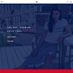 Click Frenzy Mayhem - Tommy Hilfiger 30% off Sitewide