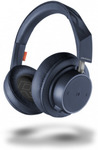 Plantronics BackBeat Go 600 Wireless Headphones Navy $69 (Was $159) Free C&C or + Delivery @ Skycomp