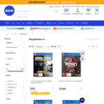 [PS4] PlayStation Plus: 12 Month Membership $55.96 (Normally $79) @ Big W