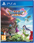 [PS4] Dragon Quest XI: Echoes of an Elusive Age - $32.99 (Free Delivery with code FS06) @ OzGameShop
