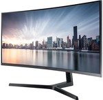 "Samsung LC34H892WJEXXY 34"" 100Hz Ultra-Wide QHD Curved FreeSync Business VA Monitor $729 (Was $779) + Free Shipping @ Mwave"