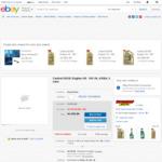 Castrol EDGE Engine Oil - 5W-30, A3/B4, $34.81 @ Supercheap Auto eBay C&C