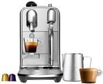 Nespresso Creatista Plus Coffee Machine - Stainless Steel. $539.10 (C&C) + Delivery with Bonus Wolf Blass Wine @ Harvey Norman