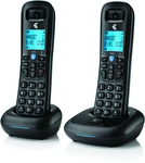 Telstra Easy Control 102 Twin Cordless Phones $20 (Sold Out), iPhone X Leather Folio $45 Delivered @ Telstra Store