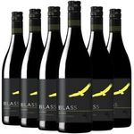 Wolf Blass `Blass` Shiraz 2016 6x750ml ($15ea Elsewhere) $36 Delivered @ GraysOnline eBay